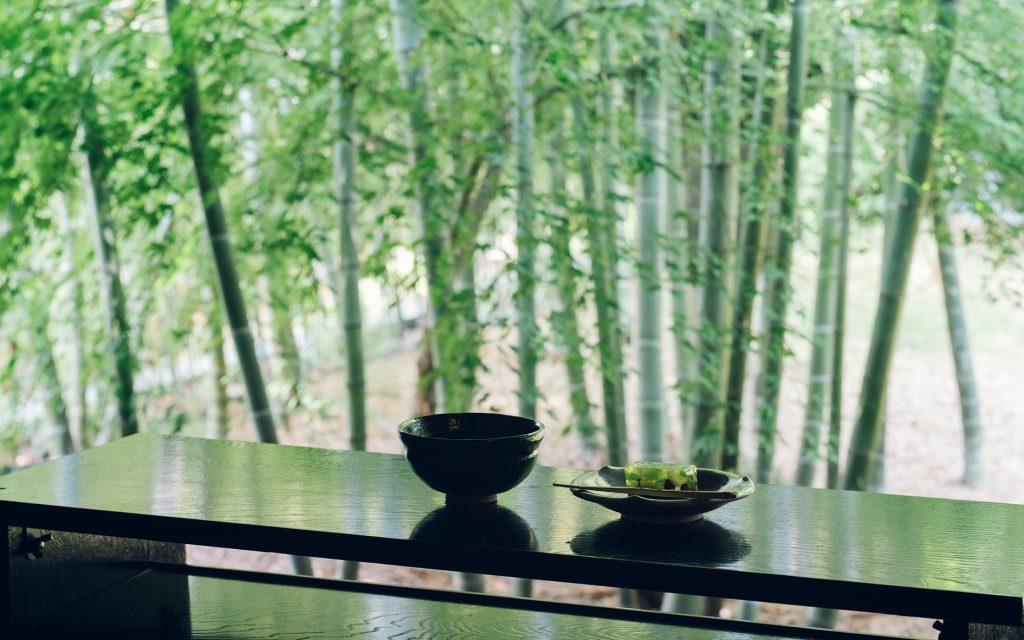 遊翠の心茶の古典を読むの講座写真